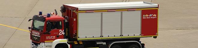 Feuerwehr darf im Notfall keine Handys mehr orten