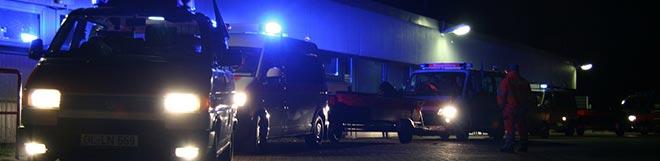 Handyortung rettet Lkw-Fahrer das Leben